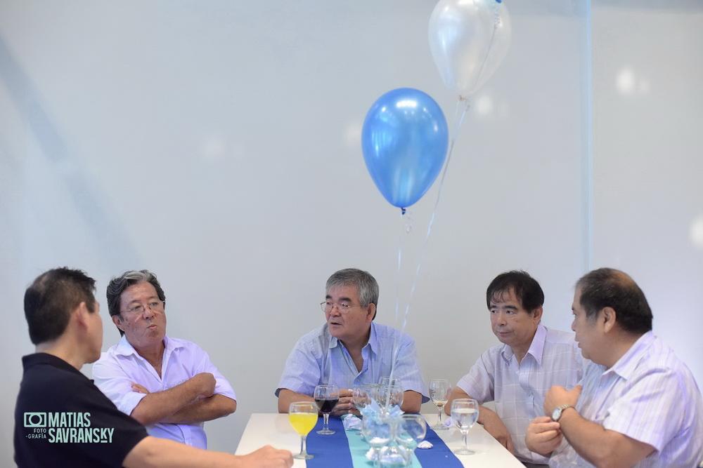 Fotos del cumple de Santiago en Piccolino eventos por Matias Savransky fotografia