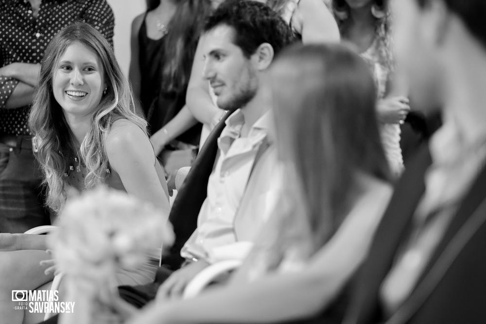Fotos del casamiento de Lucila y Sebastian por Matias Savransky Fotografia