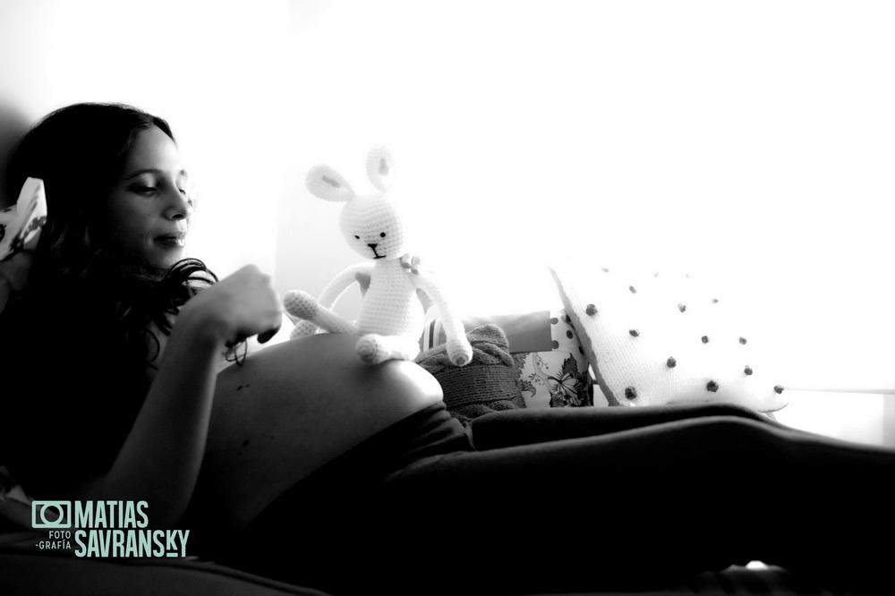 fotos del embarazo de pao esperando a emilio  por matias savransky fotografia