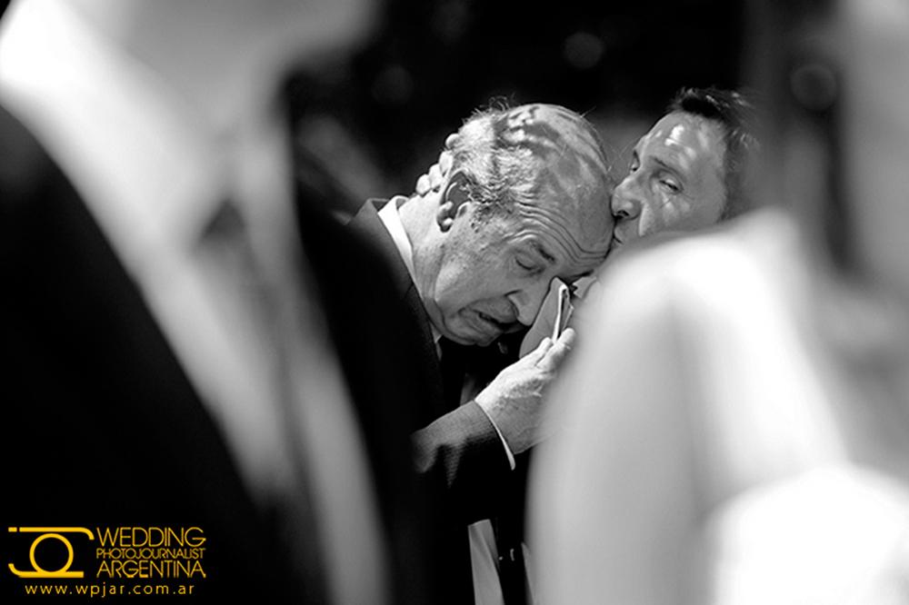 Foto de boda premiada de Matias Savransky