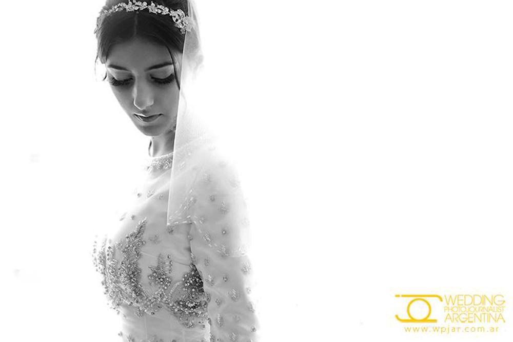 Foto de boda premiada por Matias Savrasnky