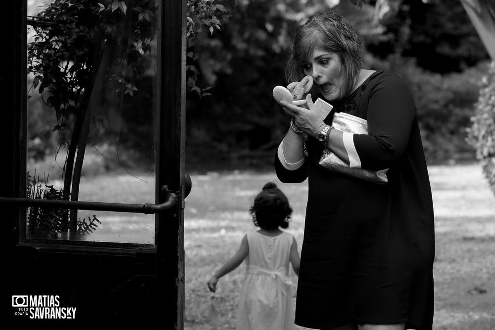 Fotos de casamiento en salon Los Cipreses por Matias Savransky fotografia