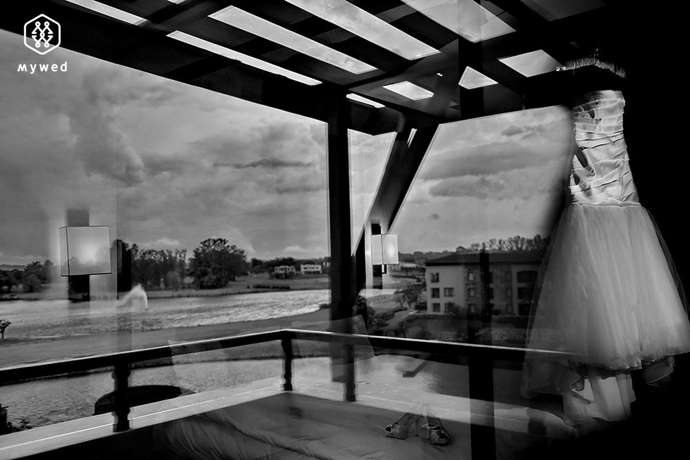 Foto seleccionada por los de editores de MyWed de Matias Savransky fotografia