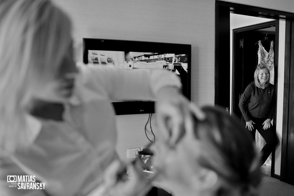 Fotos de casamiento hotel Sheraton de Retiro por Matias Savransky fotografo de Buenos Aires
