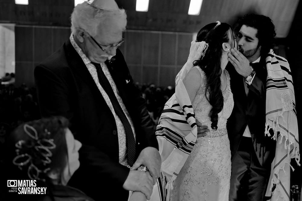 fotos de casamiento comunidad amijai de georgina y javier por matias savransky fotografo buenos aires