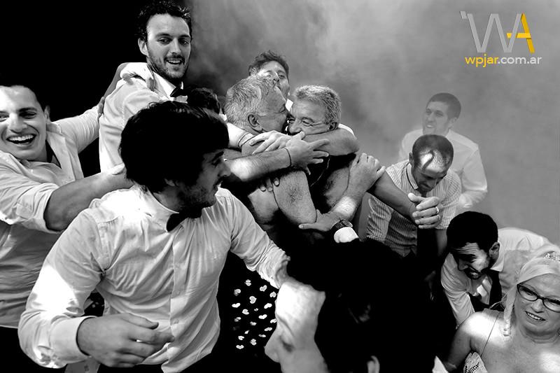 Foto premiada en la wpjar de Matias Savransky fotografo de boda de Buenos Aires