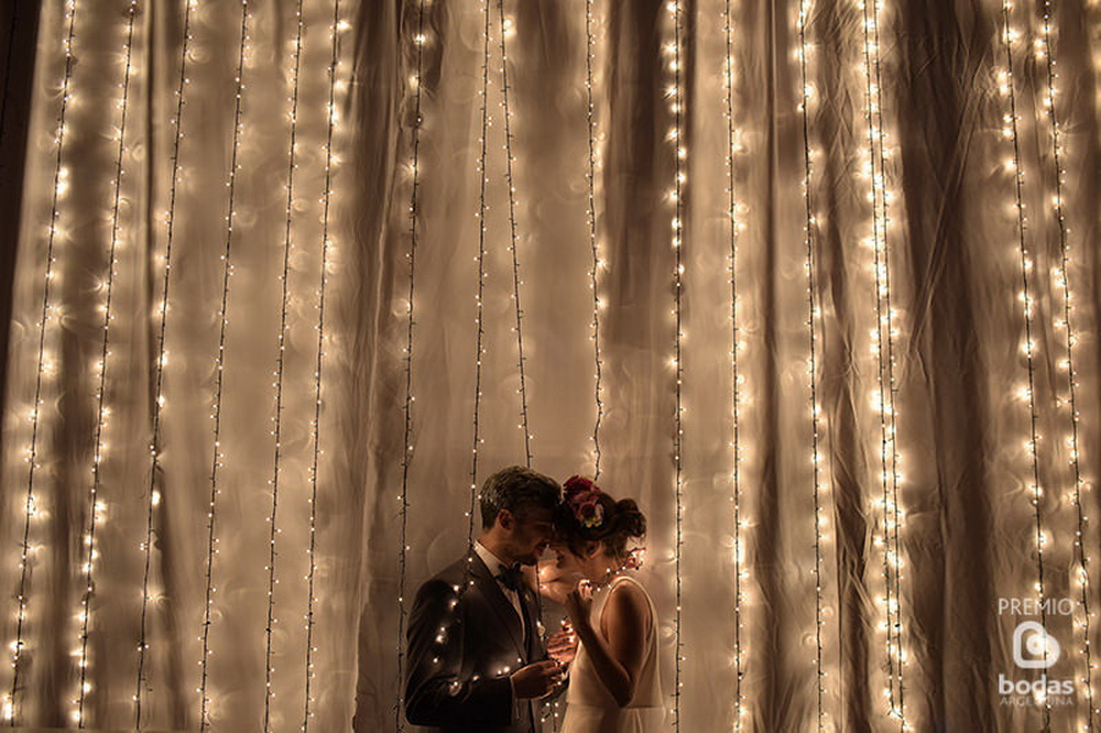 Foto premiada en el portal Bodas Argentina de Matias Savransky fotografo de bodas Buenos Aires
