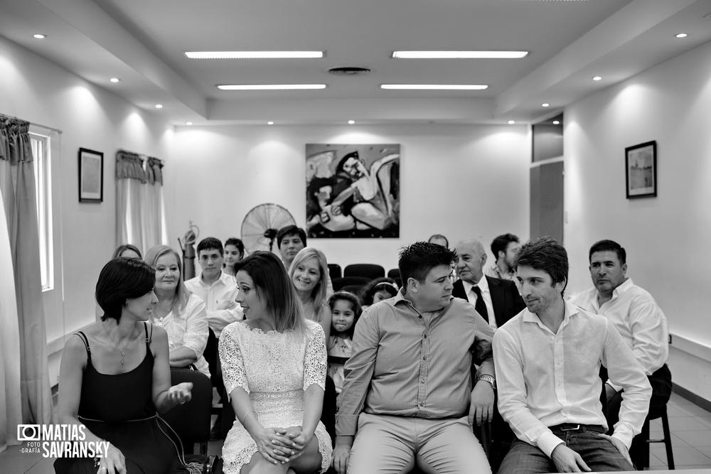 Fotos casamiento civil la plata por matias savransky fotografo buenos aires