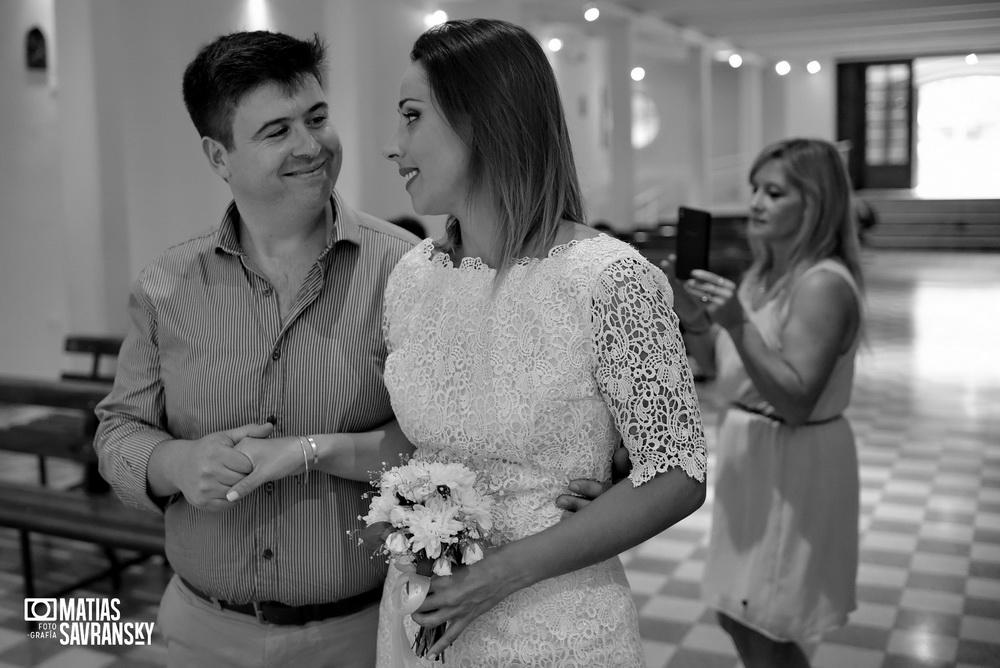 Fotos casamiento catedral la plata por matias savransky fotografo buenos aires