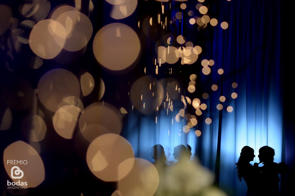 Foto premiada del portal bodas argentina