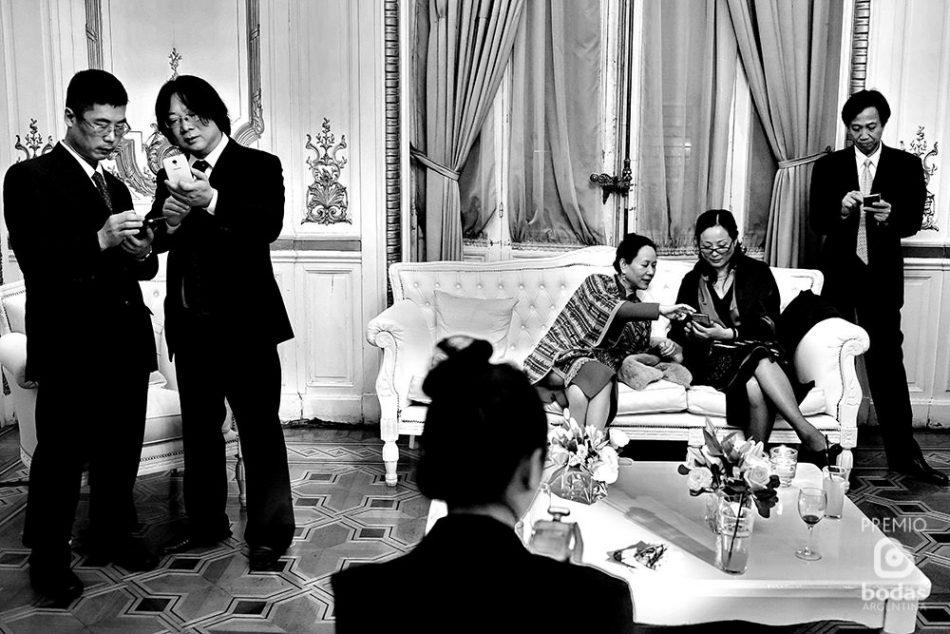 Foto premiada por el portal Bodas Argentina de Matias Savransky fotografo Buenos Aires