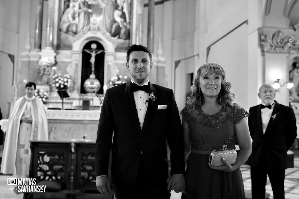 Fotos de casamiento iglesia maria auxiliadora por matias savransky fotografo buenos aires