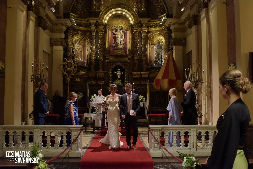 foto casamiento iglesia nuestra sra del socorro por matias savransky fotografo buenos aires