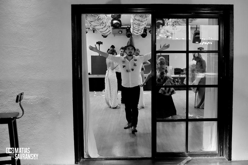 foto casamiento la escondida de palermo por matias savransky fotografo buenos aires