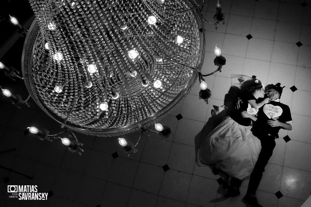 Testimonio trabajo fotografia en boda por matias savransky fotografo buenos aires en salon costa marfil