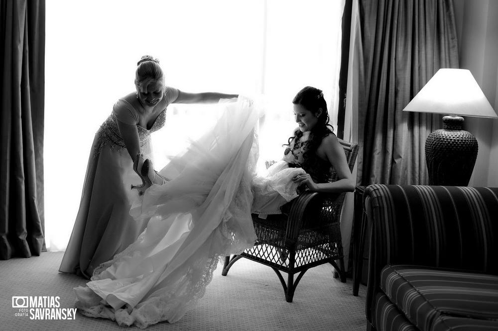 foto casamiento sheraton pilar por matias savransky fotografo buenos aires
