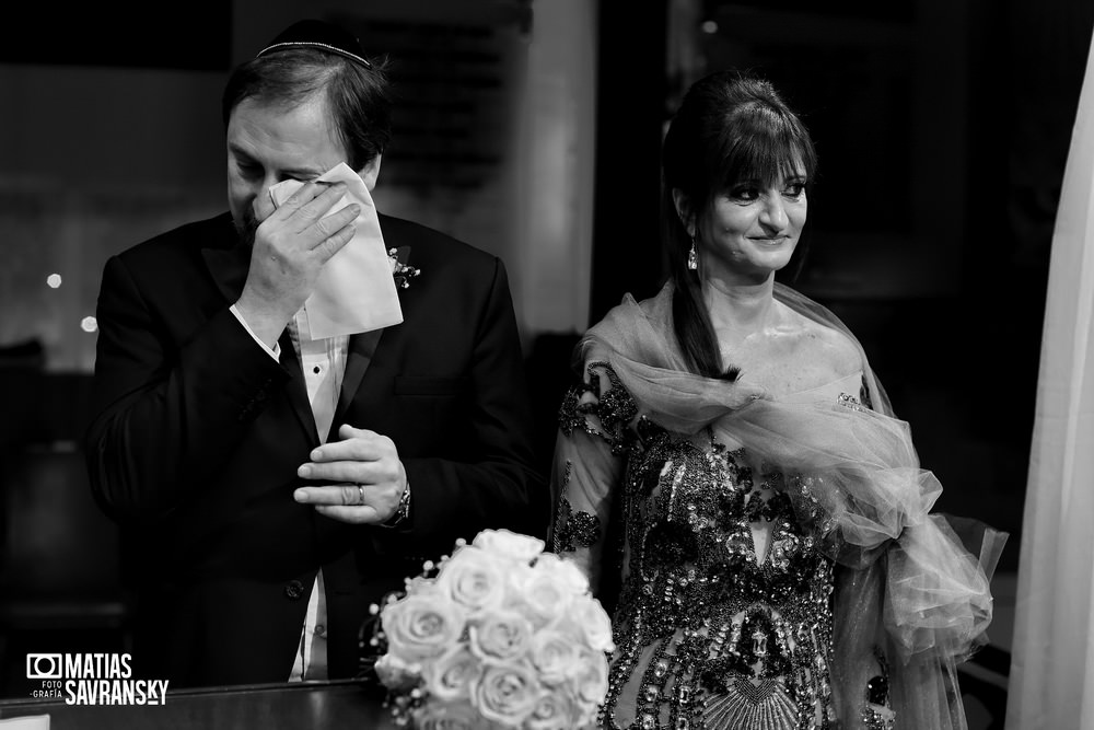 fotos casamiento templo chalom por matias savransky fotografo buenos aires