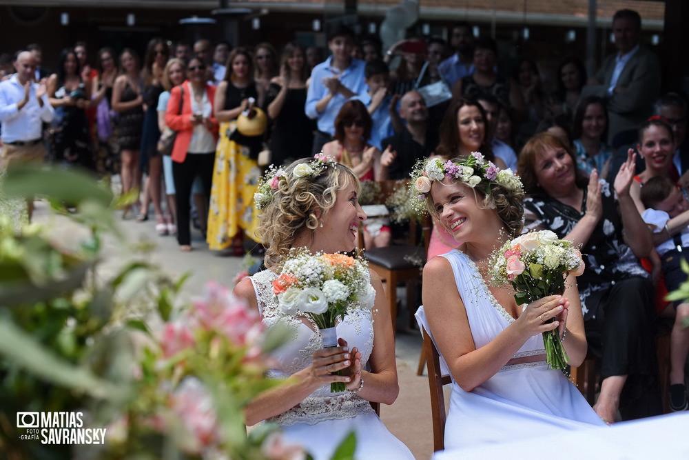 testimonio del servicio de fotografia en boda por matias savransky fotografo buenos aires