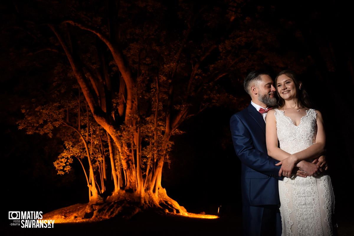 testiminio por servicio de foto en boda por matias savransky fotografo buenos aires