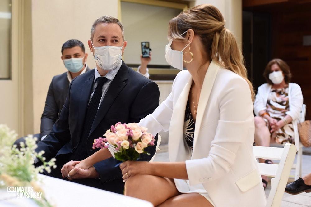 foto casamiento civil pandemia por matias savransky fotografo buenos aires